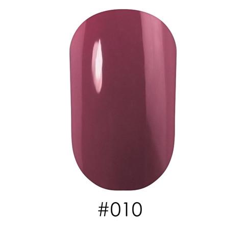 Лак для ногтей Naomi Classic 010