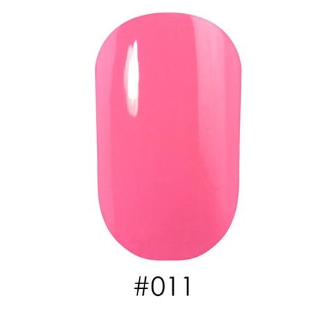 Лак для ногтей Naomi Classic 011