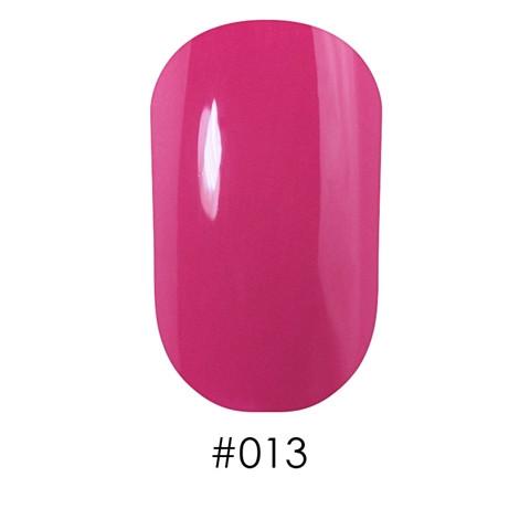 Лак для ногтей Naomi Classic 013