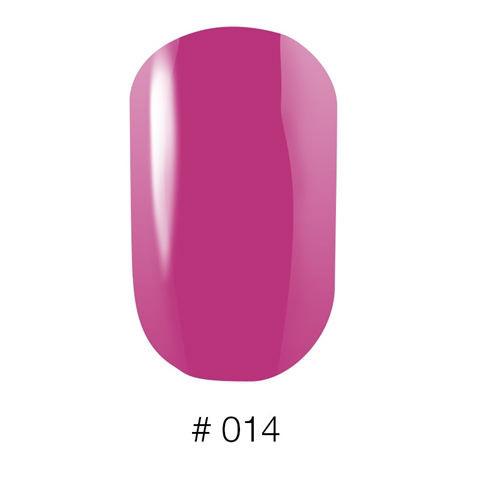 Лак для ногтей Naomi Classic 014