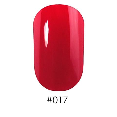 Лак для ногтей Naomi Classic 017