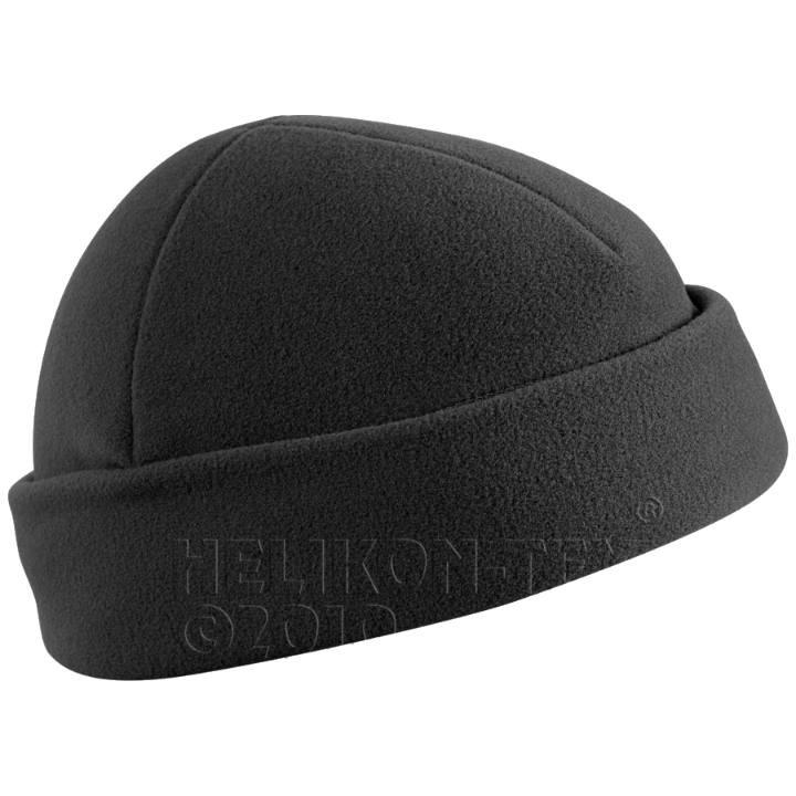 Шапка флисовая Helikon - Black