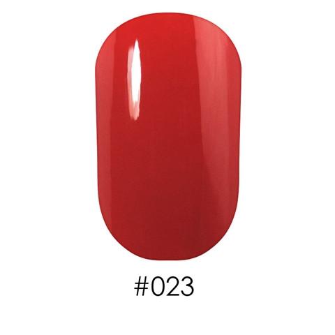 Лак для ногтей Naomi Classic 023