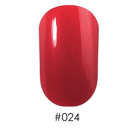 Лак для ногтей Naomi Classic 024