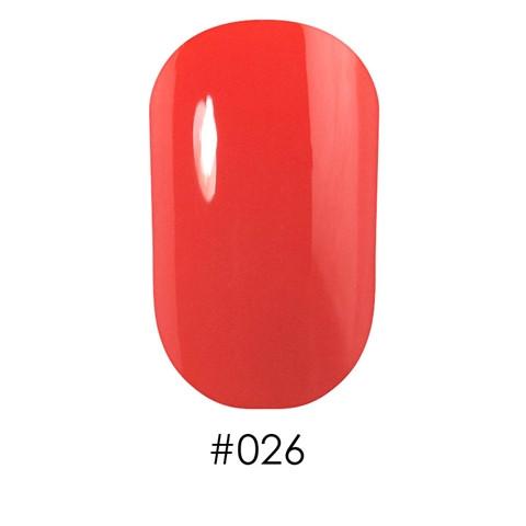 Лак для ногтей Naomi Classic 026