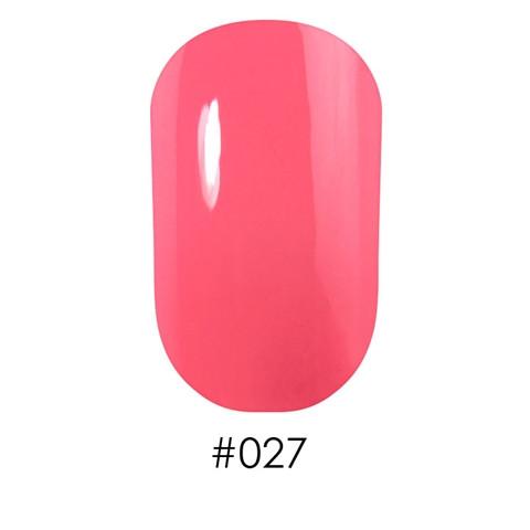 Лак для ногтей Naomi Classic 027