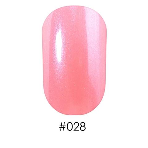 Лак для ногтей Naomi Classic 028