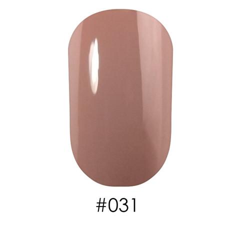 Лак для ногтей Naomi Classic 031