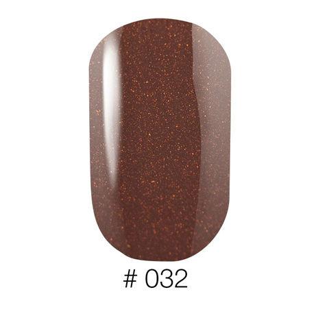 Лак для ногтей Naomi Classic 032