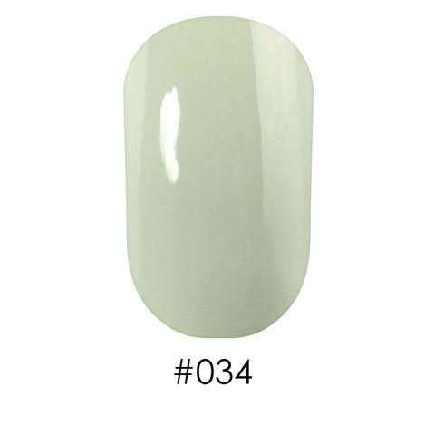 Лак для ногтей Naomi Classic 034