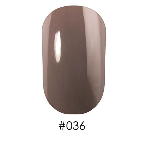 Лак для ногтей Naomi Classic 036