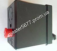 Автоматика 380V 20a 1 выход для компрессора (пресостат)