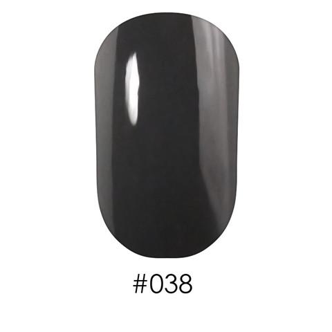 Лак для ногтей Naomi Classic 038