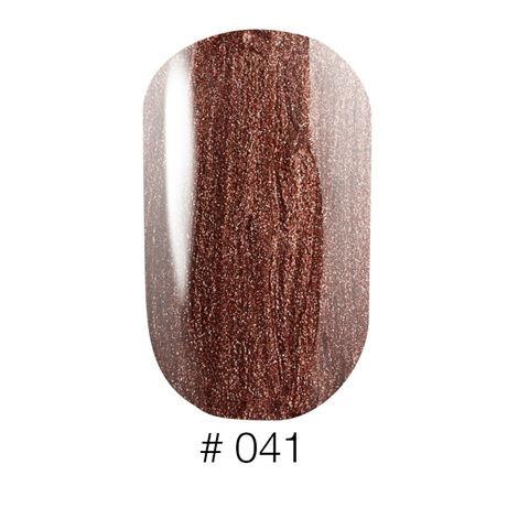 Лак для ногтей Naomi Classic 041
