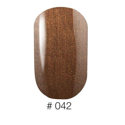 Лак для ногтей Naomi Classic 042