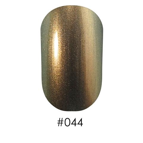 Лак для ногтей Naomi Classic 044