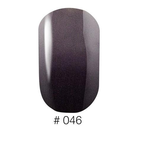 Лак для ногтей Naomi Classic 046
