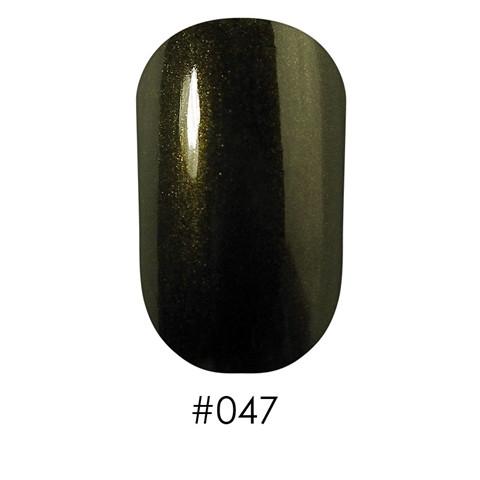 Лак для ногтей Naomi Classic 047