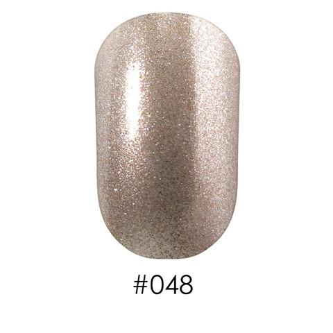 Лак для ногтей Naomi Classic 048