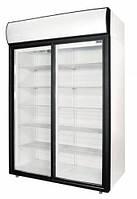 Шкаф холодильный DM110Sd-S (ШХ-1,0 купе) POLAIR (Россия)