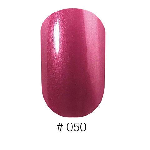 Лак для ногтей Naomi Classic 050