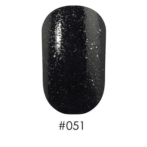 Лак для ногтей Naomi Classic 051