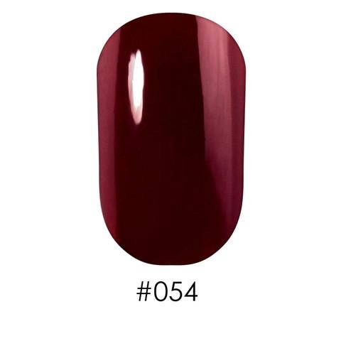 Лак для ногтей Naomi Classic 054