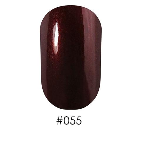 Лак для ногтей Naomi Classic 055