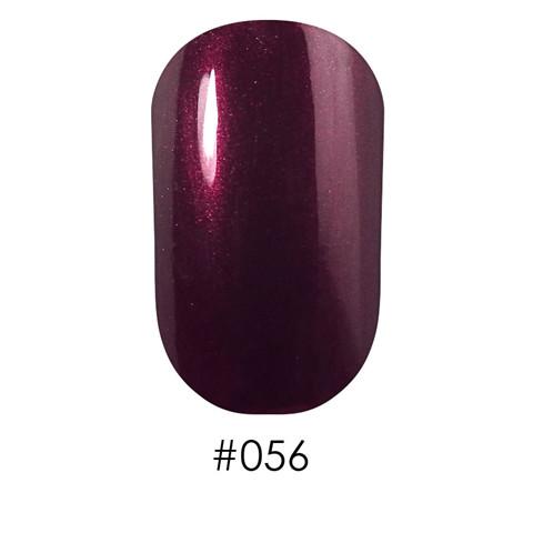 Лак для ногтей Naomi Classic 056