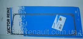 Прокладка клапанной крышки паронитовая 71-31622-20  Victor Reinz 7700732165; 7701471719