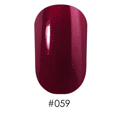 Лак для ногтей Naomi Classic 059
