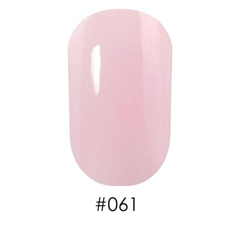 Лак для ногтей Naomi Classic 061