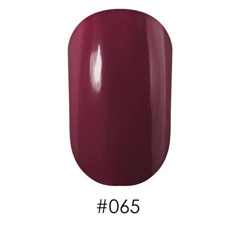 Лак для ногтей Naomi Classic 065