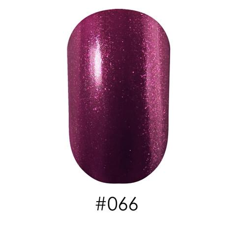 Лак для ногтей Naomi Classic 066