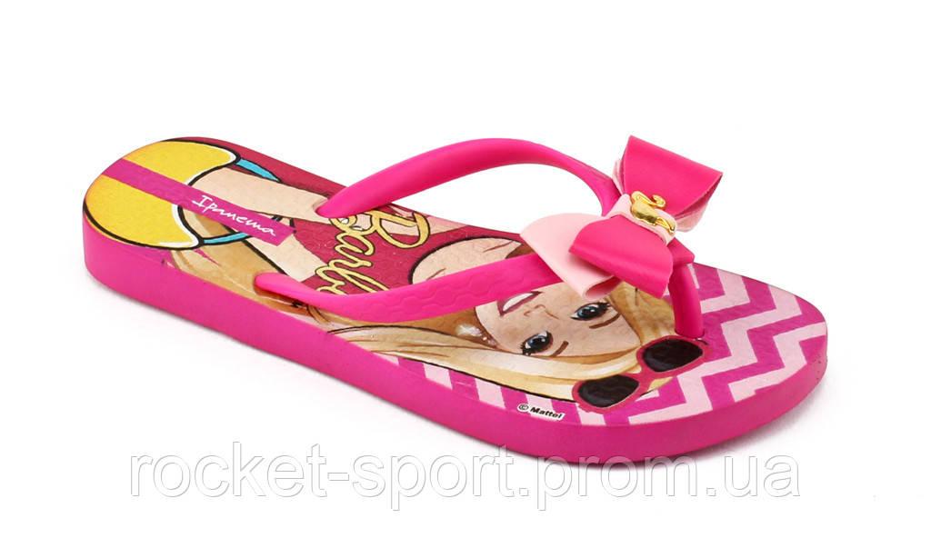 03616062a Детские Вьетнамки Ipanema Barbie Love, цена 359 грн., купить в ...
