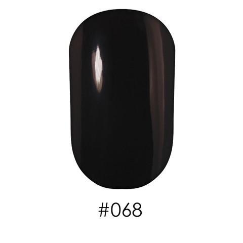 Лак для ногтей Naomi Classic 068