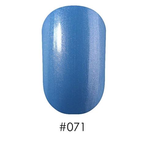 Лак для ногтей Naomi Classic 071