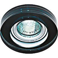 Точечный светильник Feron 8080-2 черный