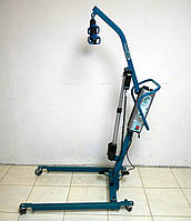 Подъемник для пациентов для Пересадки и Купания AKS Foldy Mini Patient Lift 150kg