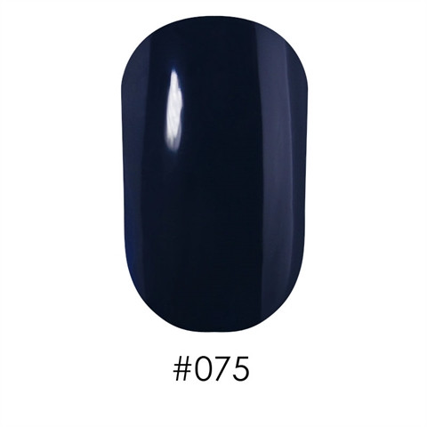 Лак для ногтей Naomi Classic 075