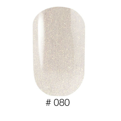 Лак для ногтей Naomi Classic 080