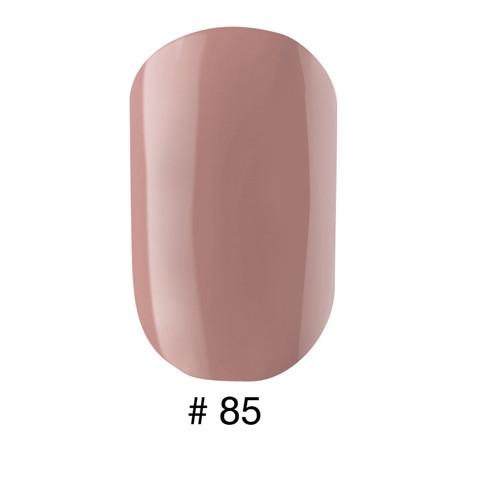 Лак для ногтей Naomi Classic 085