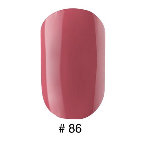 Лак для ногтей Naomi Classic 086