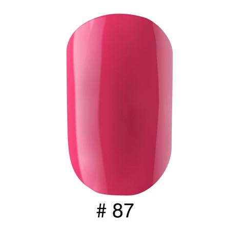 Лак для ногтей Naomi Classic 087