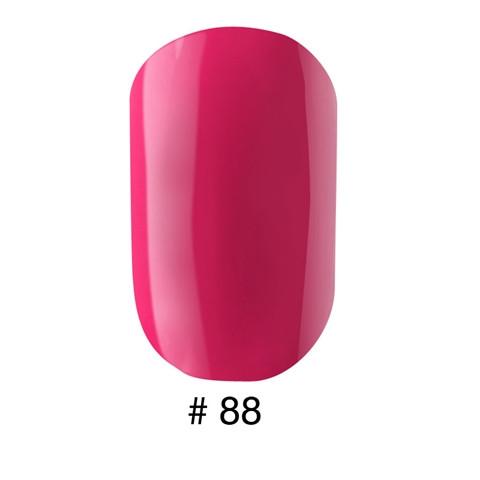 Лак для ногтей Naomi Classic 088
