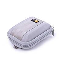 Сумка компакт Case Logic QPB201 Gray (QPB201G)