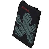 Сумка компакт Golla Карабин (подходит для 10400 mAh Xiaomi Mi Power Bank, Sigma Comfort 50 Slim, Колонка KS-371 Black)