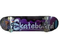 Скейт для подростков.