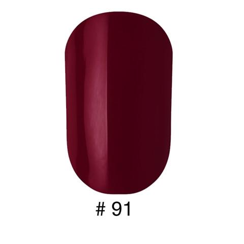 Лак для ногтей Naomi Classic 091