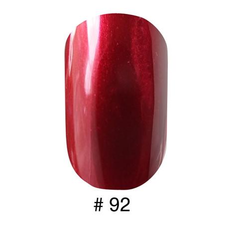 Лак для ногтей Naomi Classic 092